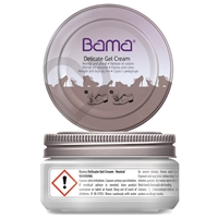 Bama Delicate Gel Cream Dumpi Jars 50ml