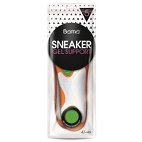 Bama Sneaker Air Comfort Gel Support Insole - Size 42-46