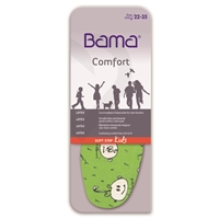 Bama Soft Step Kids, One Size
