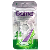 Bama Gel-Comfort Sole Pads, One Size