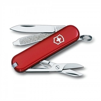 Swiss Army Knife Classic SD, Red