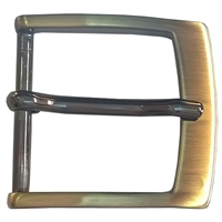 40mm Belt Buckle Bronze Finish