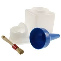 T S Boy Glue Pot 0.9 Litre Capacity