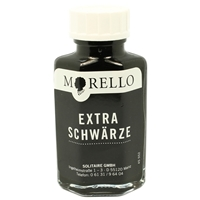 Morrello Ink 50ml Extra Black