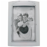 6x8 Inch Aluminium Studded Picture Frame