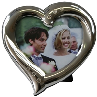 SD8149 - Heart Shape Frame