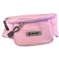 HI TEC Ladies Waist Bag - Pink