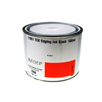 TEK Edge Ink, Black 500ml