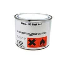 TEK Brytaline Black No1 500ml