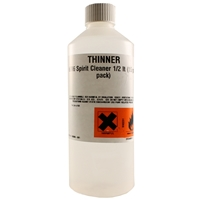 TEK Thinners 6006 500ml