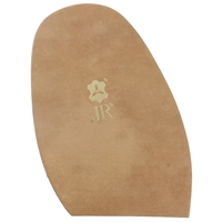 JR Leather Half Soles Gold Leaf 3.0-3.4mm Size 12