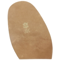JR Leather Half Soles Gold Leaf 3.0-3.4mm Size 14