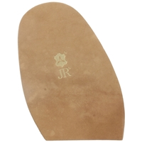 JR Leather Half Soles Gold Leaf 3.0-3.4mm Size H11