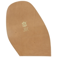 JR Leather Half Soles Gold Leaf 4.5-4.9mm Size H48