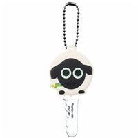 Key Dude - Sheep Key Cap With LED Light