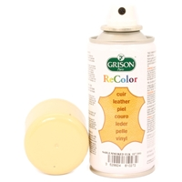 Grison Shoe Colour Aerosol 150ml, Smoked Elk 350