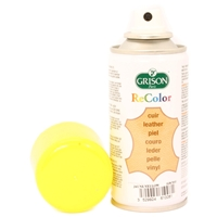 Grison Shoe Colour Aerosol 150ml, Golden Tone 359