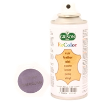 Grison Shoe Colour Aerosol 150ml, Pale Yellow 361
