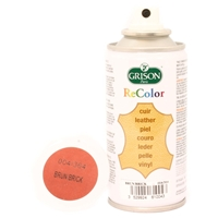 Grison Shoe Colour Aerosol 150ml, Regal Purple 362