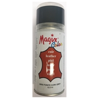 Magix 150ml Dark Grey 318 Col. 012