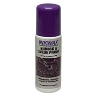 Nikwax Nubuck And Suede Proof, 125ml (Spray)