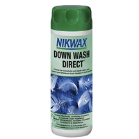 Nikwax Down Wash Direct 300ml