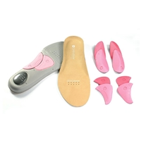 Orthosole Lite Ladies Size 4 Custom Fitting Insole