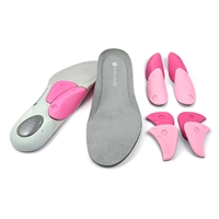Orthosole Max Ladies Size 7 Ultimate Custom Fitting Insole