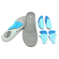 Orthosole Max Gents Size 9 Ultimate Custom Fitting Insole