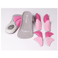 Orthosole 3/4 Max Ladies 8 - 9 1/2 Ultimate Custom Fitting Insole