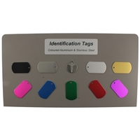 ID Tag Board Only