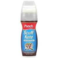 Punch Scuff Kote Brown With Applicator 75ml