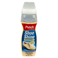 Punch Shoeshine Neutral With Applicator,