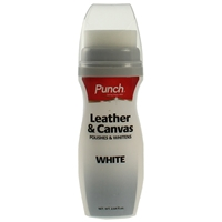 Punch Active Leather and Canvas Whitener 75ml