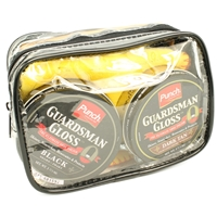 Punch Guardsman Shoe Shine Kit