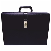 Executive Black Brief Case