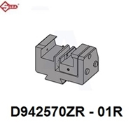 D942570ZR - 01R, Clamp for Futura Code Cutting Machine