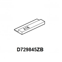 D729845ZB - A18 Futura Adaptor For Kaba/KYR Keys