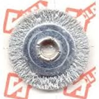 D701380ZB - Silca Rekord Wire Brush 55x10x13