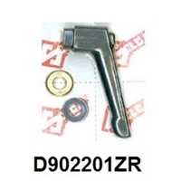 D902201ZR - Silca Rekord Plus Jaw Handle Set (Old Type)