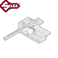 D712634ZB - Silca Marker Jaw C2 Clamp