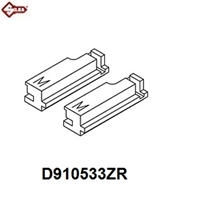 D910533ZR - Silca Matrix Mercedes Adaptor