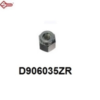 D906035ZR - Cutting Tool Nut For Futura Machine