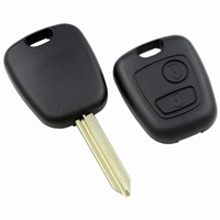 Silca Remote Shell Peugeot/ Citroen 2 Buttons SX9