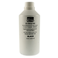 Euroliss Edge Bottom Ink Black 500ml