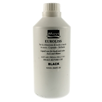 Euroliss Edge Bottom Ink Black Black 1L