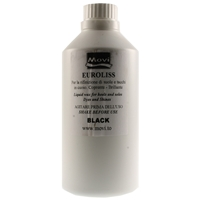 Euroliss Edge Bottom Ink Black 250ml