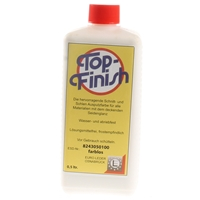 Top Finish Medium Natural Stain 500ml