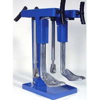 Boot & Shoe Stretching Machine, One Pair, Extra Long