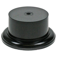Bakelite Base To Fit SWNP03A Top 65mm,Bot 90mm, Height 44mm